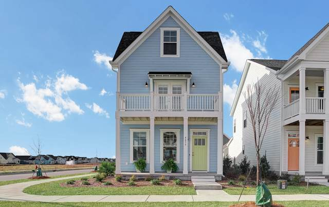 4456 Indigo Slate Way, Wilmington, NC 28412 (MLS #100204677) :: David Cummings Real Estate Team