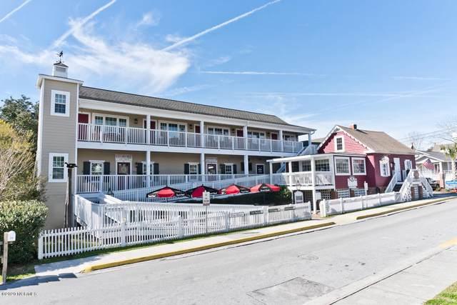 105 W Church Street, Swansboro, NC 28584 (MLS #100204678) :: Berkshire Hathaway HomeServices Hometown, REALTORS®