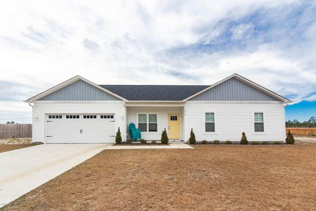 214 Chestwood Drive, Hubert, NC 28539 (MLS #100204679) :: Frost Real Estate Team