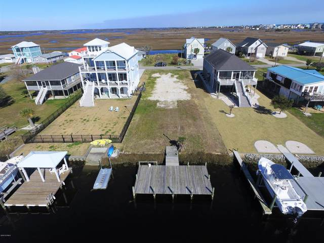 9059 W 9th Street, Surf City, NC 28445 (MLS #100204682) :: Courtney Carter Homes