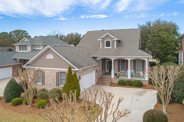 8533 Emerald Dunes Road, Wilmington, NC 28411 (MLS #100204684) :: The Chris Luther Team
