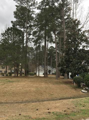 8932 Nottoway Avenue NW, Calabash, NC 28467 (MLS #100204694) :: The Bob Williams Team