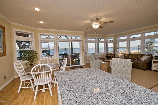 8626 Sound Drive B2, Emerald Isle, NC 28594 (MLS #100204696) :: Frost Real Estate Team