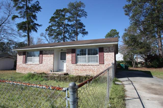 531 Inglewood Avenue, Lumberton, NC 28358 (MLS #100204700) :: The Keith Beatty Team