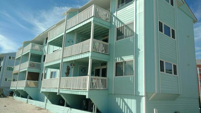 1618 Carolina Beach Avenue N B1, Carolina Beach, NC 28428 (MLS #100204718) :: Coldwell Banker Sea Coast Advantage