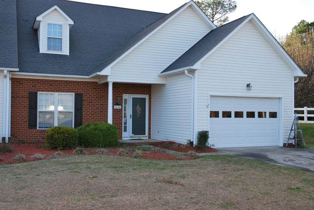 2094 Briarwood Drive, Kinston, NC 28501 (MLS #100204721) :: Courtney Carter Homes