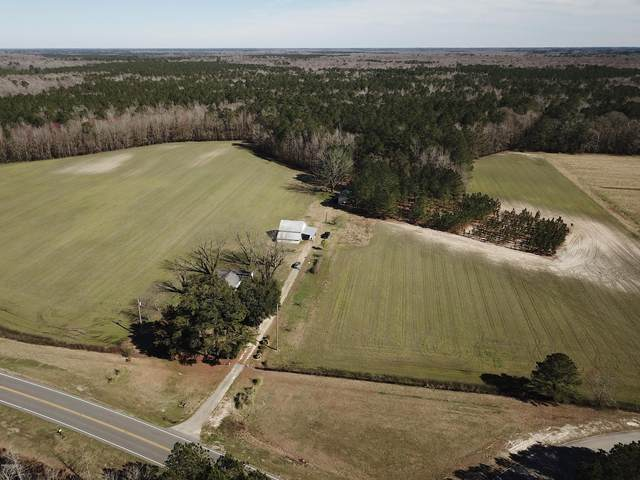 16169 N Nc-72, Orrum, NC 28369 (MLS #100204724) :: Lynda Haraway Group Real Estate