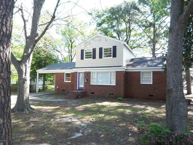 207 S Warren Street, Greenville, NC 27858 (MLS #100204733) :: Courtney Carter Homes