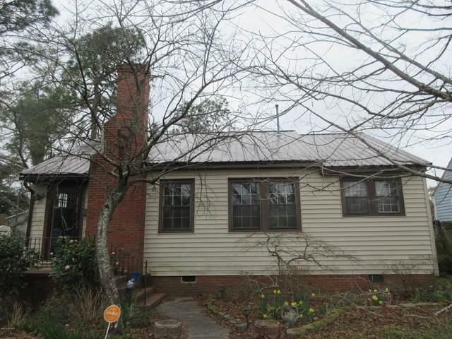 2064 Harrison Street, Wilmington, NC 28401 (MLS #100204742) :: Lynda Haraway Group Real Estate