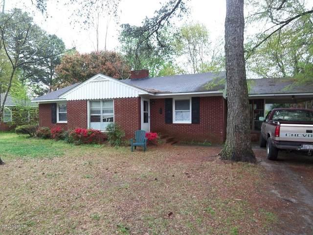 201 S Warren Street, Greenville, NC 27858 (MLS #100204763) :: Frost Real Estate Team