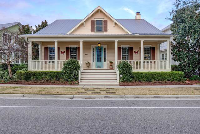 6522 Chalfont Circle, Wilmington, NC 28405 (MLS #100204769) :: Courtney Carter Homes
