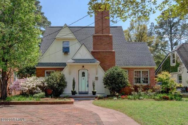 2310 Metts Avenue, Wilmington, NC 28403 (MLS #100204773) :: Courtney Carter Homes