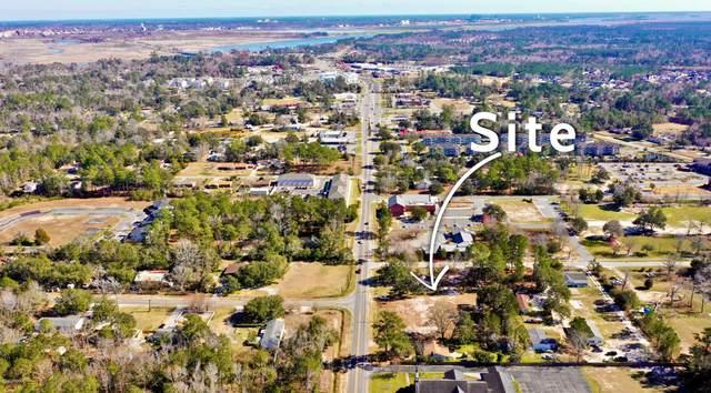 501 Village Road NE, Leland, NC 28451 (MLS #100204777) :: Coldwell Banker Sea Coast Advantage