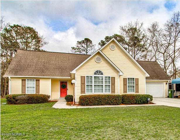 105 Whipporwill Lane, Wilmington, NC 28409 (MLS #100204781) :: Thirty 4 North Properties Group