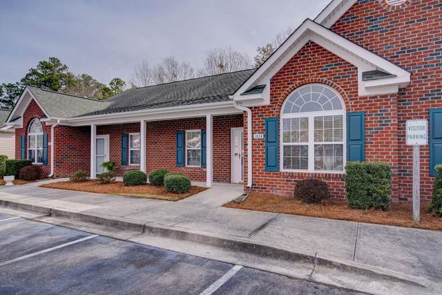1624 Honeybee Lane, Wilmington, NC 28412 (MLS #100204786) :: The Bob Williams Team