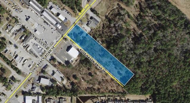 4724 Long Beach Road SE, Southport, NC 28461 (MLS #100204802) :: Coldwell Banker Sea Coast Advantage