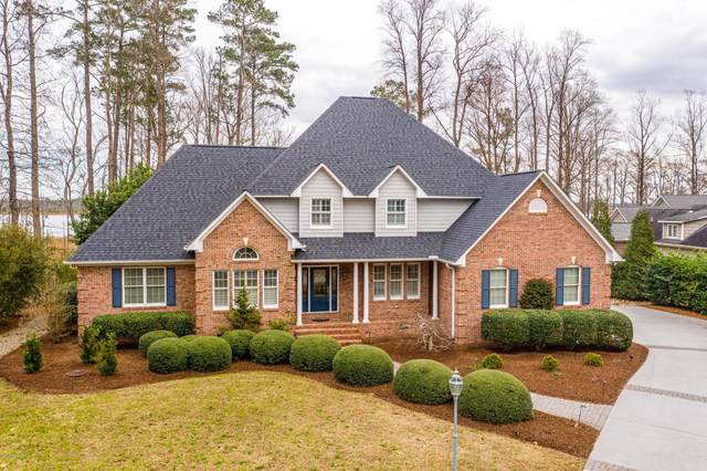 101 White Oak Court, Chocowinity, NC 27817 (MLS #100204818) :: The Tingen Team- Berkshire Hathaway HomeServices Prime Properties