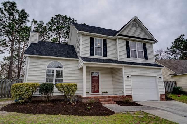 1401 Kellum Court, Wilmington, NC 28412 (MLS #100204828) :: Thirty 4 North Properties Group