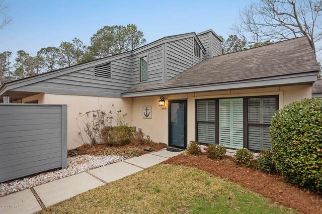 5005 Villa Place W, Wilmington, NC 28409 (MLS #100204835) :: Thirty 4 North Properties Group