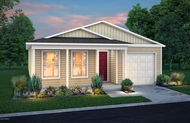 312 Denver Drive, Stantonsburg, NC 27883 (MLS #100204840) :: Courtney Carter Homes