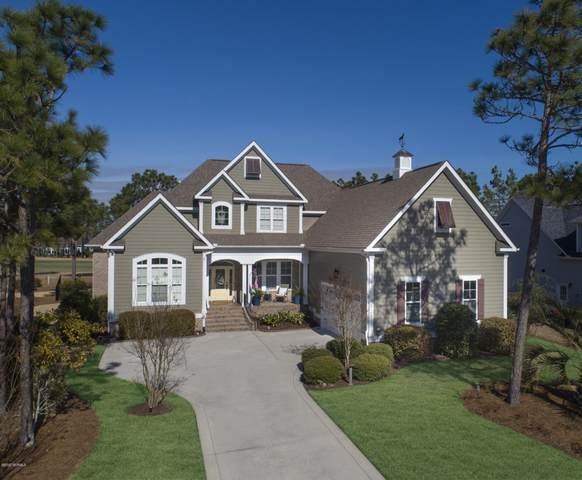 3681 W Medinah Avenue, Southport, NC 28461 (MLS #100204844) :: SC Beach Real Estate