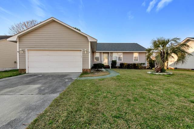 304 Celtic Ash Street, Sneads Ferry, NC 28460 (MLS #100204845) :: RE/MAX Elite Realty Group