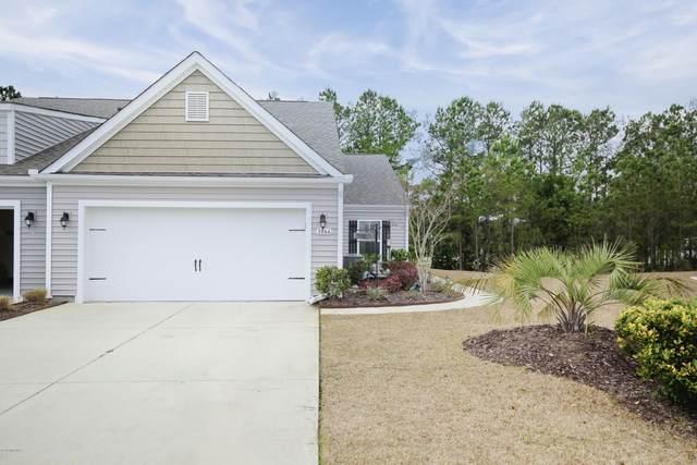 1066 Chadsey Lake Drive, Carolina Shores, NC 28467 (MLS #100204866) :: Coldwell Banker Sea Coast Advantage