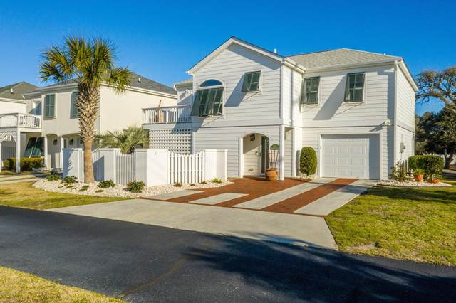 124 Salter Path Road #21, Pine Knoll Shores, NC 28512 (MLS #100204868) :: The Cheek Team