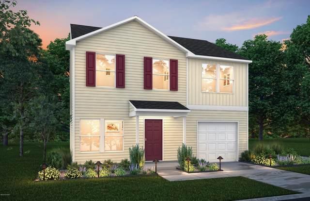 402 Denver Drive, Stantonsburg, NC 27883 (MLS #100204873) :: Courtney Carter Homes