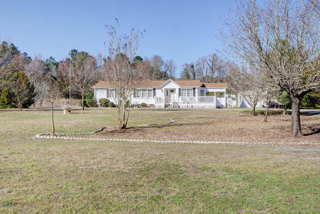 68 Jumpin Run Trail, Rocky Point, NC 28457 (MLS #100204878) :: Courtney Carter Homes