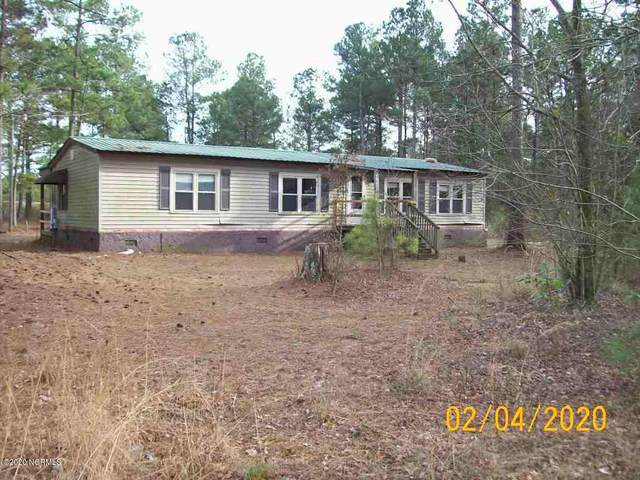 120 Country Dew Lane, Roseboro, NC 28382 (MLS #100204883) :: The Cheek Team