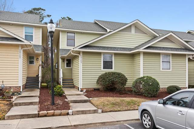 10165 Creekside Drive SE #1, Leland, NC 28451 (MLS #100204892) :: Vance Young and Associates
