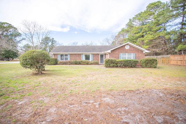 1101 Hunting Ridge Road, Wilmington, NC 28412 (MLS #100204905) :: Thirty 4 North Properties Group