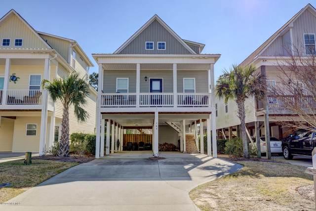 784 Bonaire Road, Wilmington, NC 28412 (MLS #100204910) :: Thirty 4 North Properties Group
