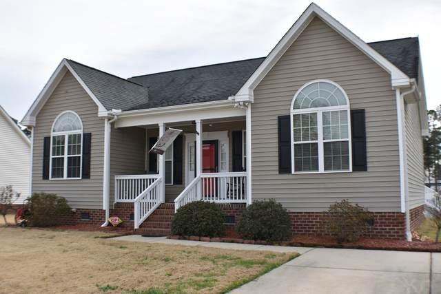 5304 Solaris Drive, Wilson, NC 27896 (MLS #100204930) :: Courtney Carter Homes