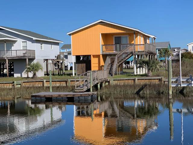 109 Marlin Drive, Holden Beach, NC 28462 (MLS #100204931) :: Coldwell Banker Sea Coast Advantage