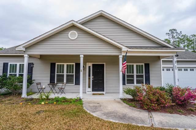 323 Folkstone Road, Holly Ridge, NC 28445 (MLS #100204934) :: RE/MAX Elite Realty Group