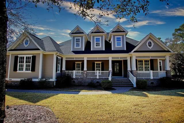3508 Concordia Avenue SW, Supply, NC 28462 (MLS #100204936) :: Lynda Haraway Group Real Estate
