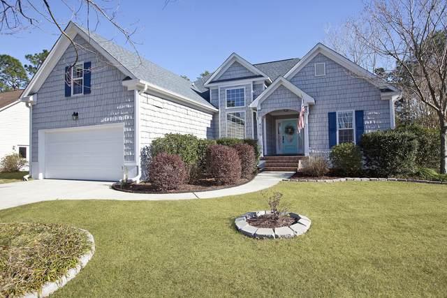 4315 Scotland Lane, Wilmington, NC 28409 (MLS #100204937) :: CENTURY 21 Sweyer & Associates