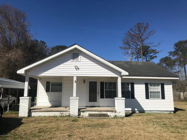 316 Neuse Forrest Avenue, New Bern, NC 28560 (MLS #100204946) :: Vance Young and Associates