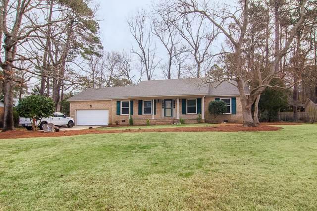 206 Buccaneer Road, Wilmington, NC 28409 (MLS #100204956) :: Thirty 4 North Properties Group