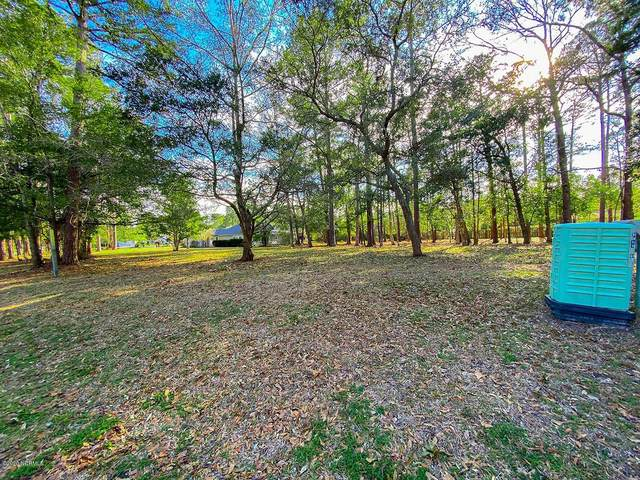 Lot 41 Oyster Pointe Drive Drive, Sunset Beach, NC 28468 (MLS #100204961) :: Lynda Haraway Group Real Estate