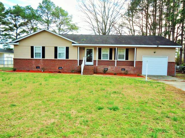 3753 Stuart Circle, Farmville, NC 27828 (MLS #100204962) :: The Tingen Team- Berkshire Hathaway HomeServices Prime Properties