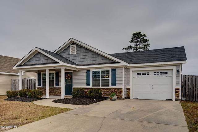 1144 Crestfield Way, Leland, NC 28451 (MLS #100204969) :: Coldwell Banker Sea Coast Advantage