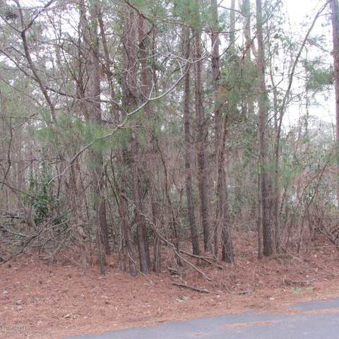 252 Beachwood Drive NW, Calabash, NC 28467 (MLS #100204985) :: Castro Real Estate Team