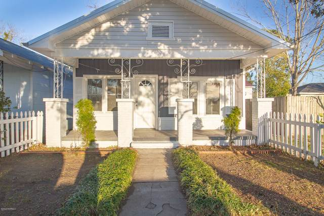 315 S 13th Street, Wilmington, NC 28401 (MLS #100204988) :: The Chris Luther Team