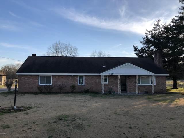 8493 Stantonsburg Road, Farmville, NC 27828 (MLS #100204996) :: Courtney Carter Homes