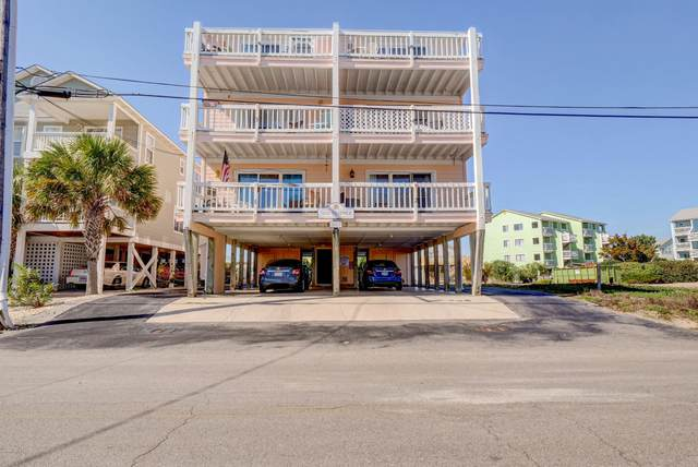 1609 Carolina Beach Avenue N 2G, Carolina Beach, NC 28428 (MLS #100205011) :: Vance Young and Associates