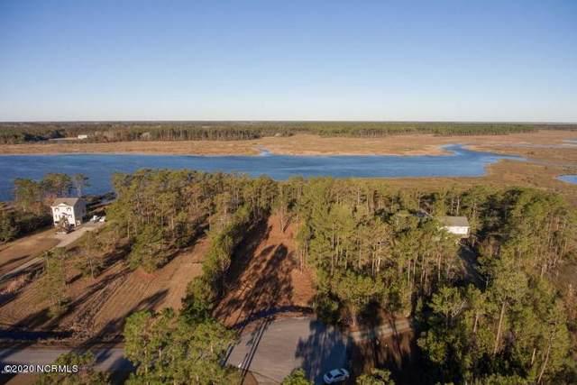 423 Pelican Harbor Road, Beaufort, NC 28516 (MLS #100205015) :: Coldwell Banker Sea Coast Advantage