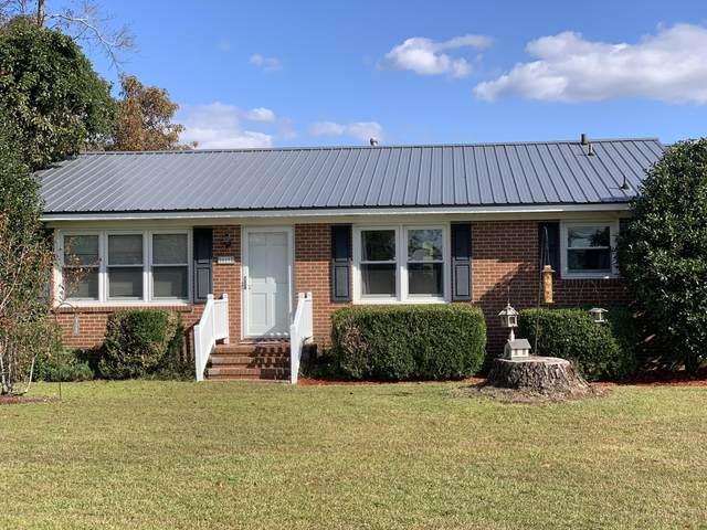 619 Bragaw Lane, Chocowinity, NC 27817 (MLS #100205019) :: The Tingen Team- Berkshire Hathaway HomeServices Prime Properties